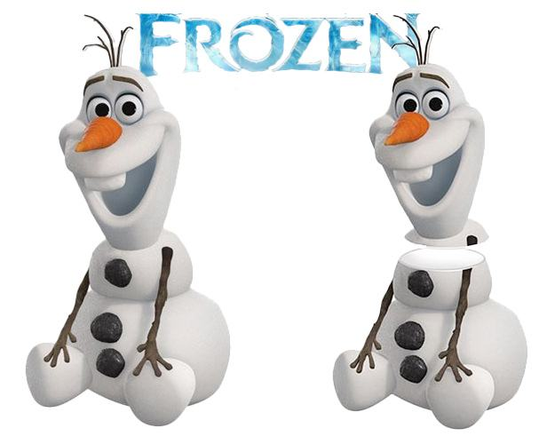 Pote-de-Cookies-Frozen-Olaf-Sculpted-Ceramic-Cookie-Jar-01