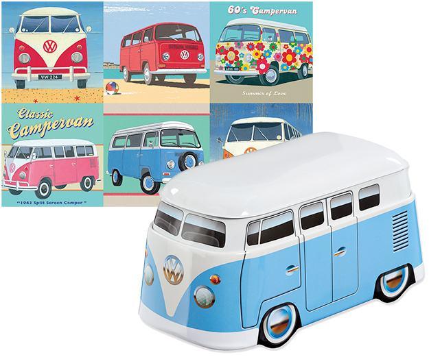 Quebra-Cabeca-Kombi-VW-Campervan-Jigsaw-Puzzle-01