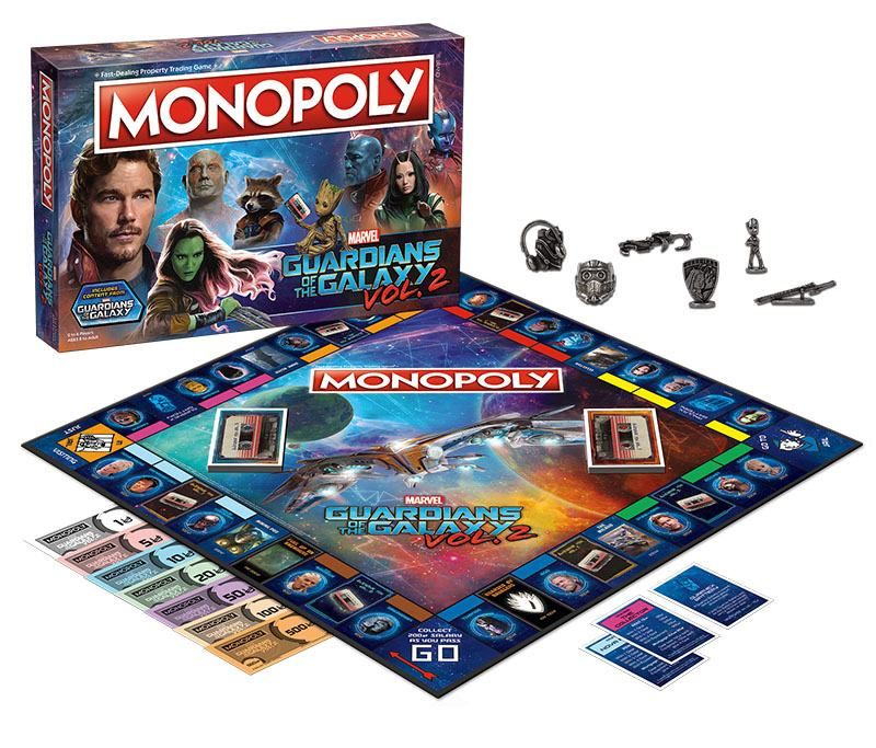 Jogo-Guardians-of-the-Galaxy-Vol-2-Monopoly-Game-04