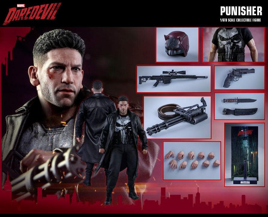 The-Punisher-Marvel-Daredevil-Collectible-Figure-Hot-Toys-14