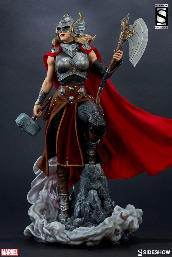Estatua-Thor-Jane-Foster-Marvel-Premium-Format-Figure-01