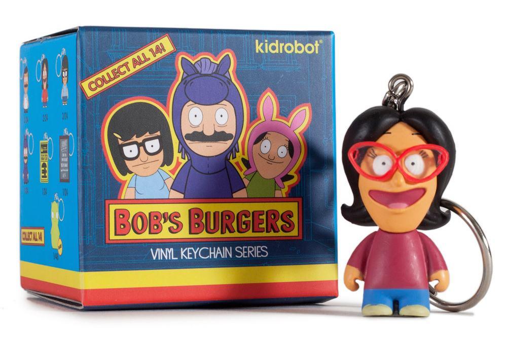Chaveiros-Bobs-Burgers-Blind-Box-Keychain-Series-02