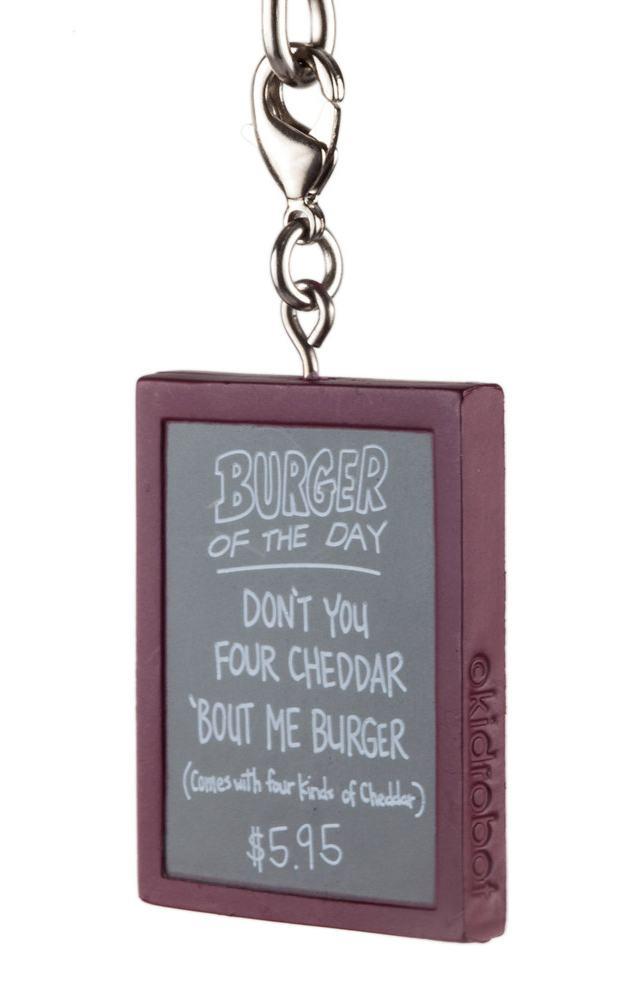Chaveiros-Bobs-Burgers-Blind-Box-Keychain-Series-08