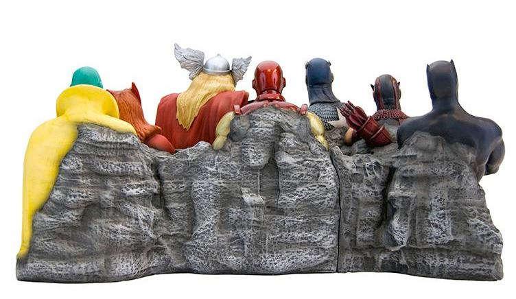 The-Avengers-Assemble-Alex-Ross-Fine-Art-Sculpture-06