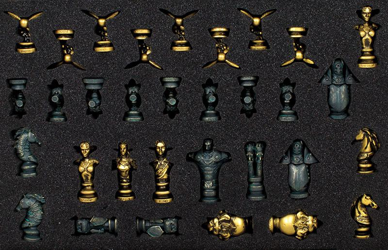 Xadrez-The-Legend-of-Zelda-Chess-Collectors-Set-02