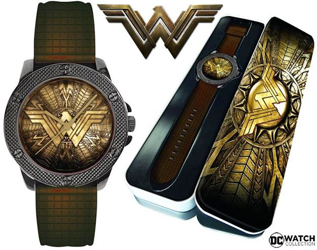 Relogio-Mulher-Maravilha-Wonder-Woman-Movie-Watch-DC-Comics-Watch-Collection-01