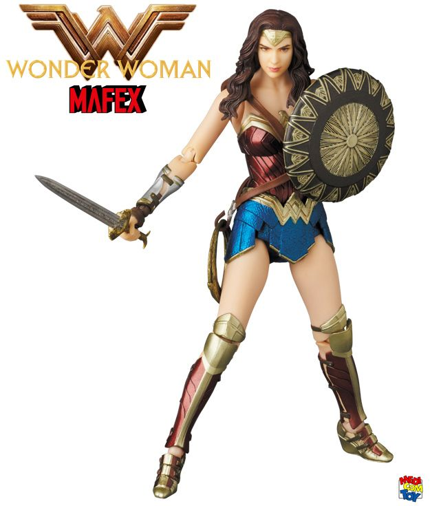 Mulher-Maravilha-Wonder-Woman-MAFEX-Action-Figure-01