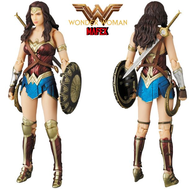 Mulher-Maravilha-Wonder-Woman-MAFEX-Action-Figure-04