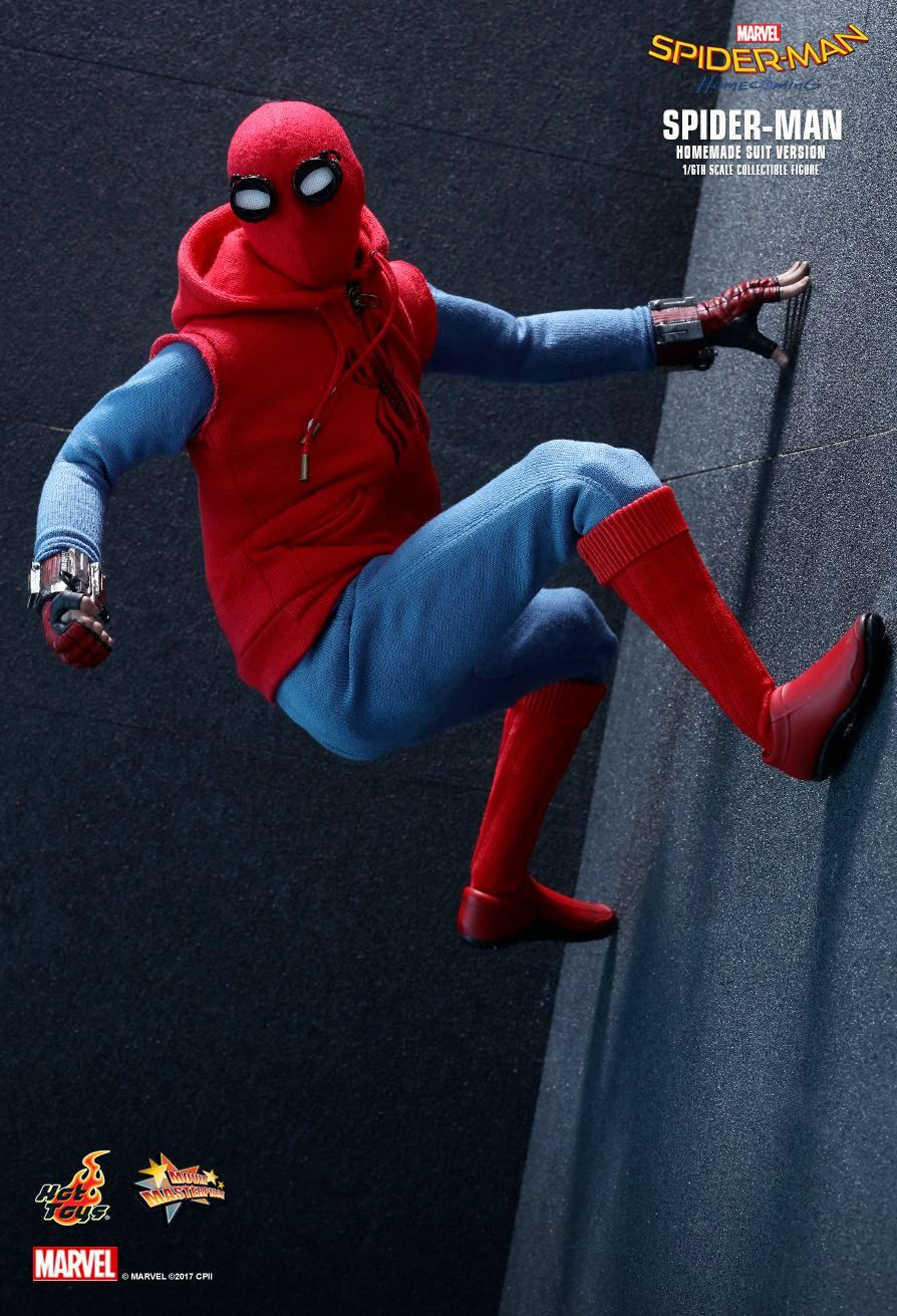 Action-Figure-Hot-Toys-Spider-Man-Homemade-Suit-Version-06