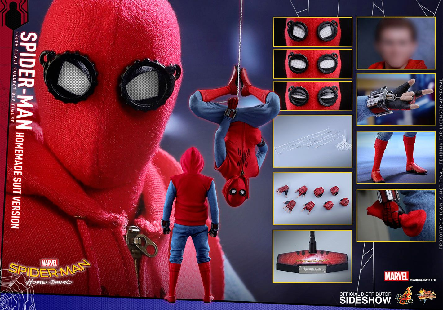 Action-Figure-Hot-Toys-Spider-Man-Homemade-Suit-Version-12
