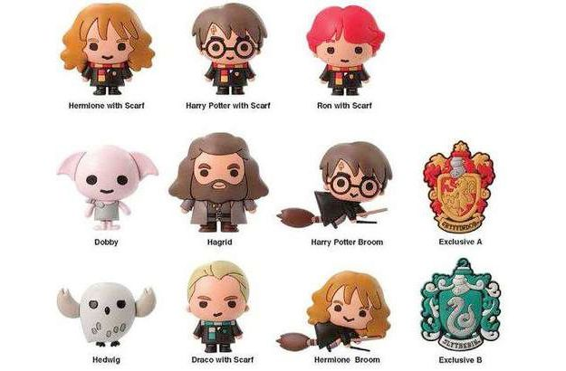 Chaveiros-Harry-Potter-Series-2-3-D-Figural-Foam-Keychains-02