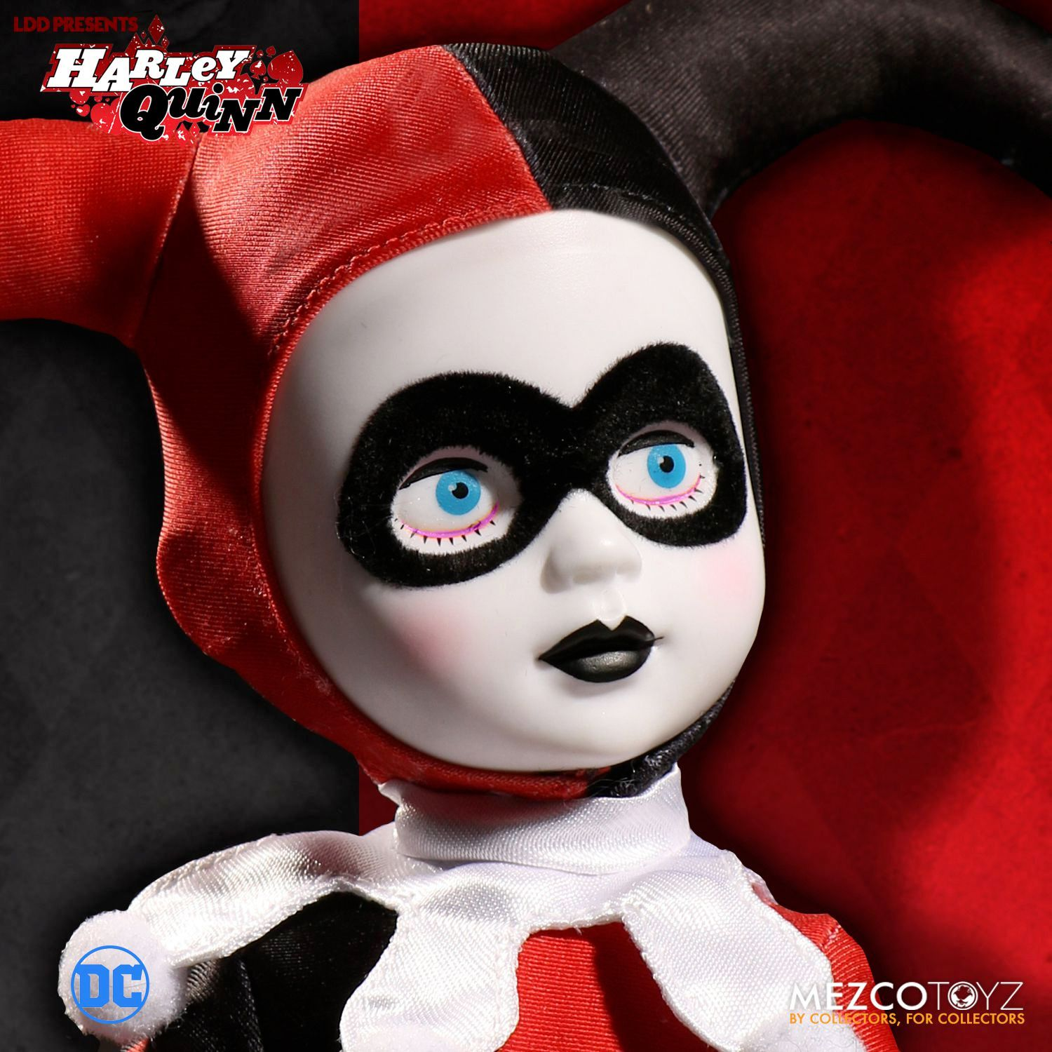 Boneca-Living-Dead-Dolls-Presents-Harley-Quinn-02