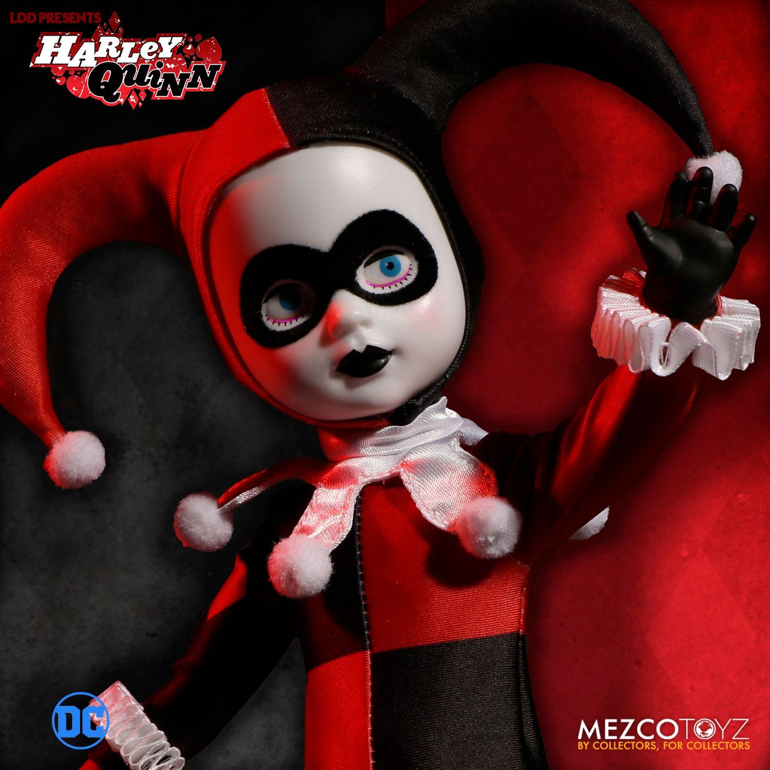 Boneca-Living-Dead-Dolls-Presents-Harley-Quinn-04