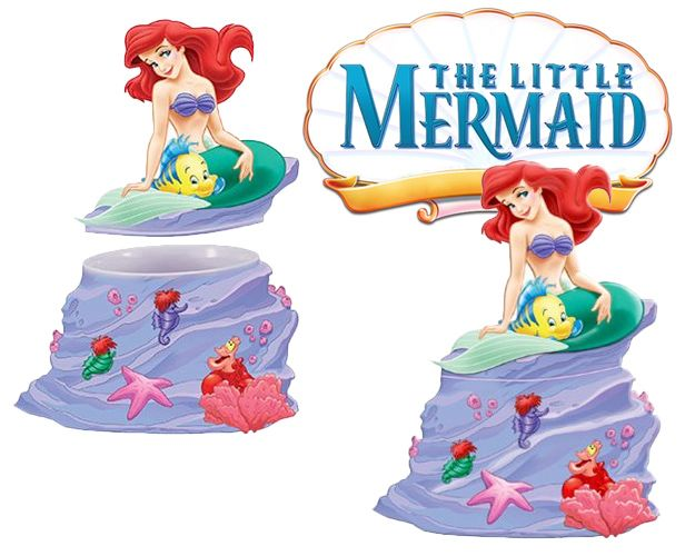Pote-de-Cookies-Pequena-Sereia-The-Little-Mermaid-Sculpted-Cookie-Jar-01