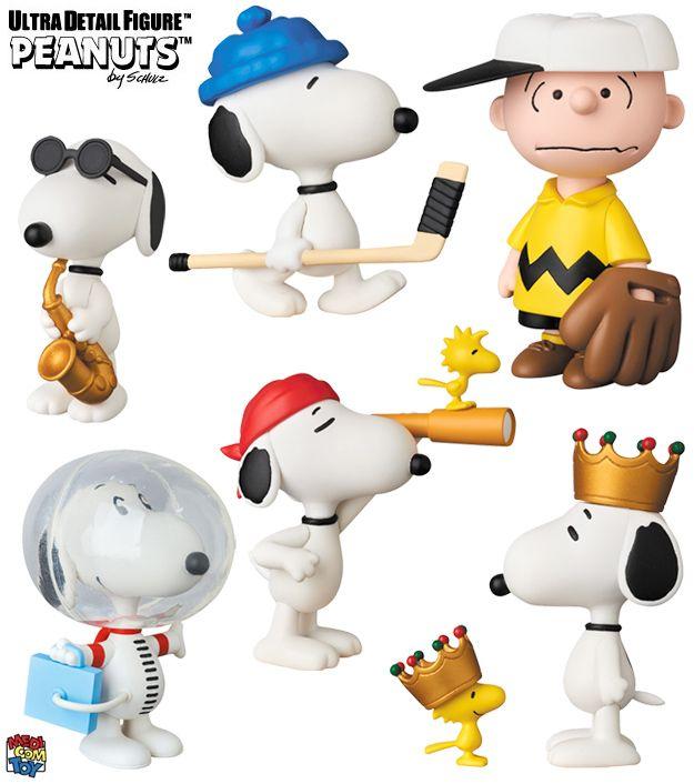 Bonecos-Peanuts-UDF-Serie-6-Medicom-01