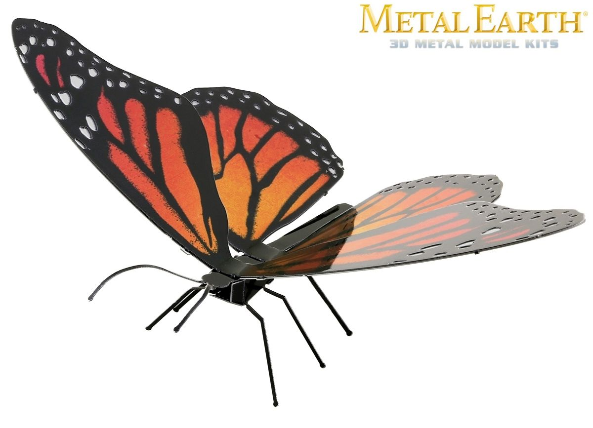Kits-de-Montar-Borboletas-Butterfly-Metal-Earth-Model-Kits-02