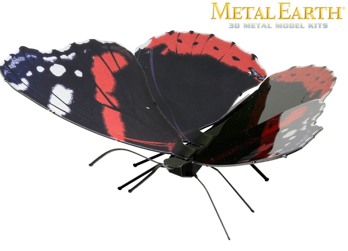 Kits-de-Montar-Borboletas-Butterfly-Metal-Earth-Model-Kits-07