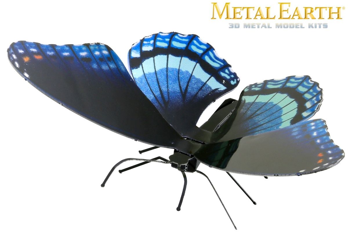 Kits-de-Montar-Borboletas-Butterfly-Metal-Earth-Model-Kits-08