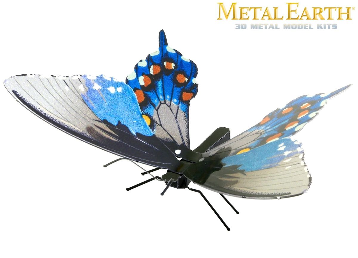 Kits-de-Montar-Borboletas-Butterfly-Metal-Earth-Model-Kits-09