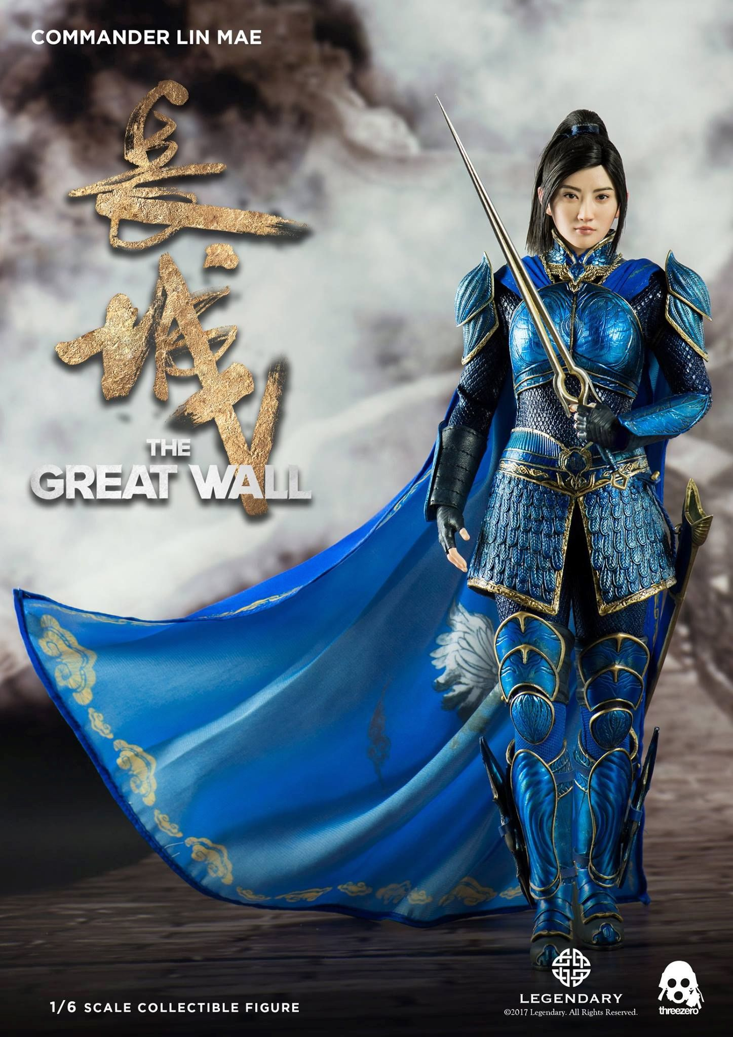 Lin-Mae-The-Great-Wall-Collectible-Action-Figure-05