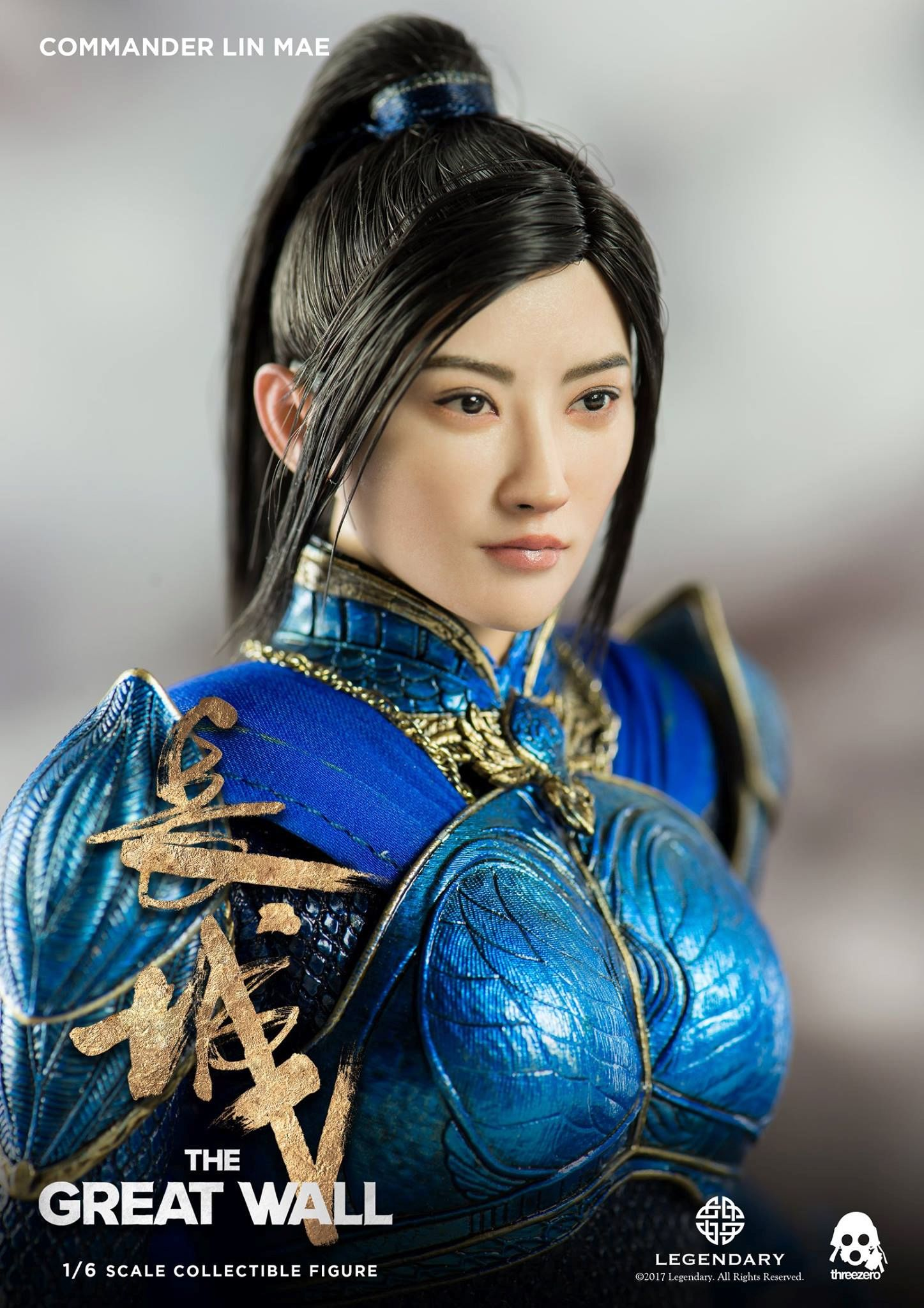 Lin-Mae-The-Great-Wall-Collectible-Action-Figure-07