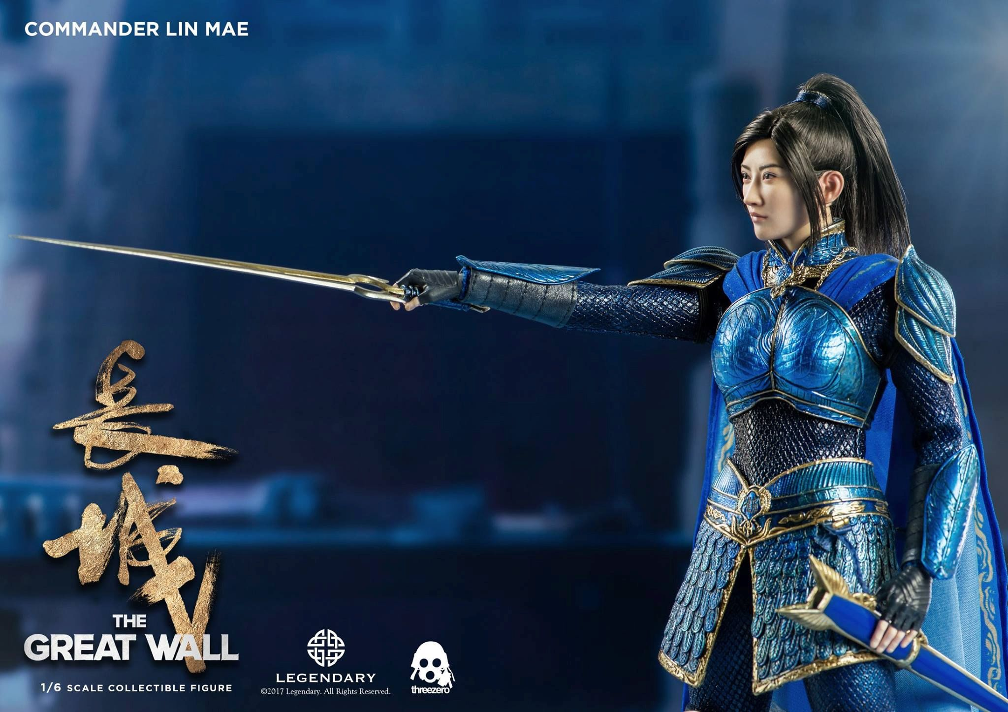 Lin-Mae-The-Great-Wall-Collectible-Action-Figure-08
