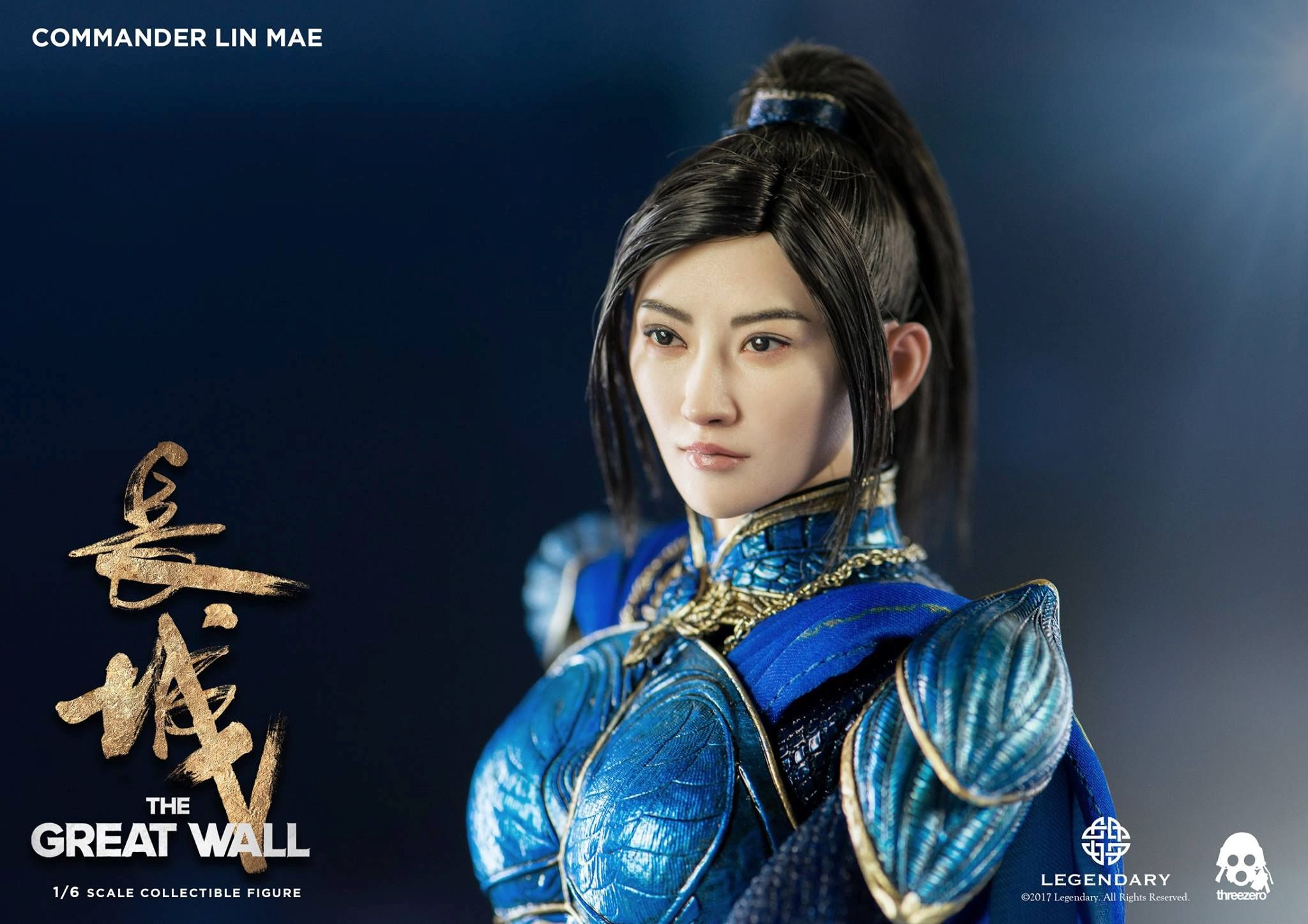 Lin-Mae-The-Great-Wall-Collectible-Action-Figure-11