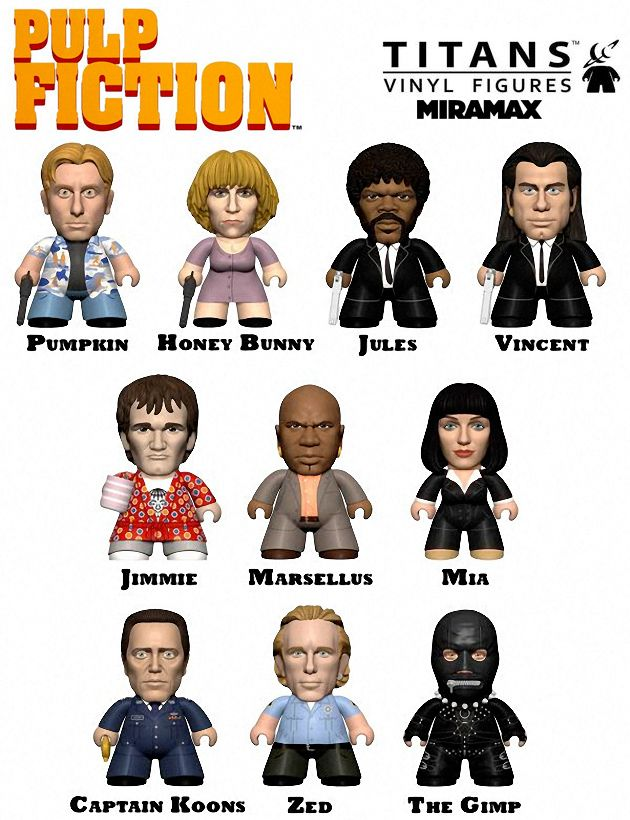 Quentin-Tarantino-Series-1-Pulp-Fiction-TITANS-Mini-Collection-01