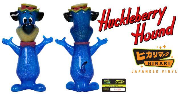 Boneco-Dom-Pixote-Hanna-Barbera-Huckleberry-Hound-Dark-Blue-Hikari-Sofubi-Vinyl-Figure-01