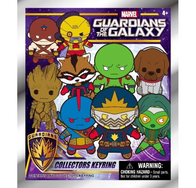 Chaveiros-Guardians-of-the-Galaxy-3-D-Figural-Foam-Keychains-03