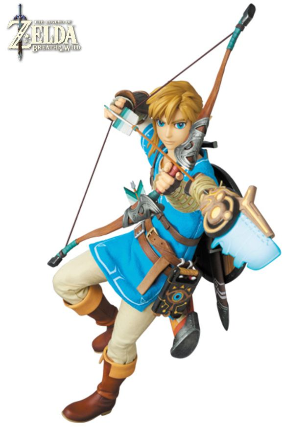Legend-of-Zelda-Breath-of-the-Wild-Real-Action-Heroes-Link-Action-Figure-03