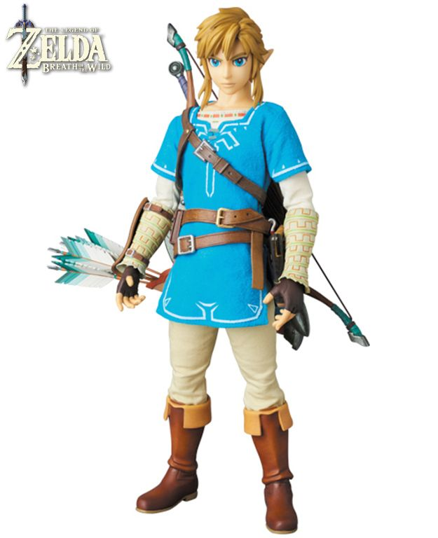 Legend-of-Zelda-Breath-of-the-Wild-Real-Action-Heroes-Link-Action-Figure-04