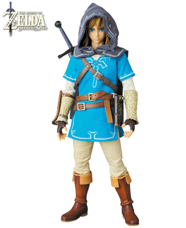 Legend-of-Zelda-Breath-of-the-Wild-Real-Action-Heroes-Link-Action-Figure-06