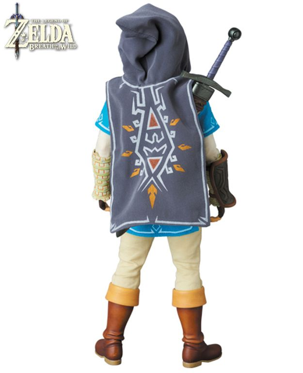 Legend-of-Zelda-Breath-of-the-Wild-Real-Action-Heroes-Link-Action-Figure-07