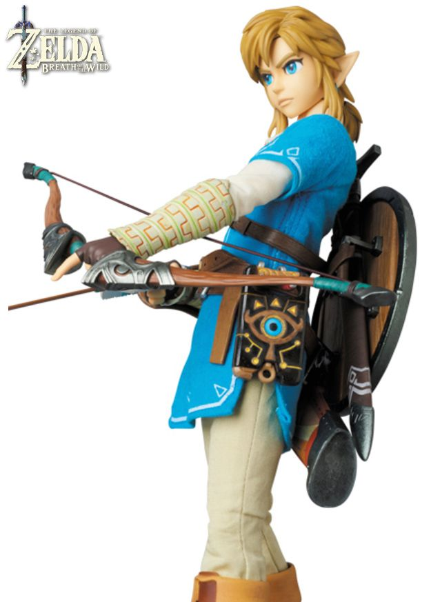 Legend-of-Zelda-Breath-of-the-Wild-Real-Action-Heroes-Link-Action-Figure-08