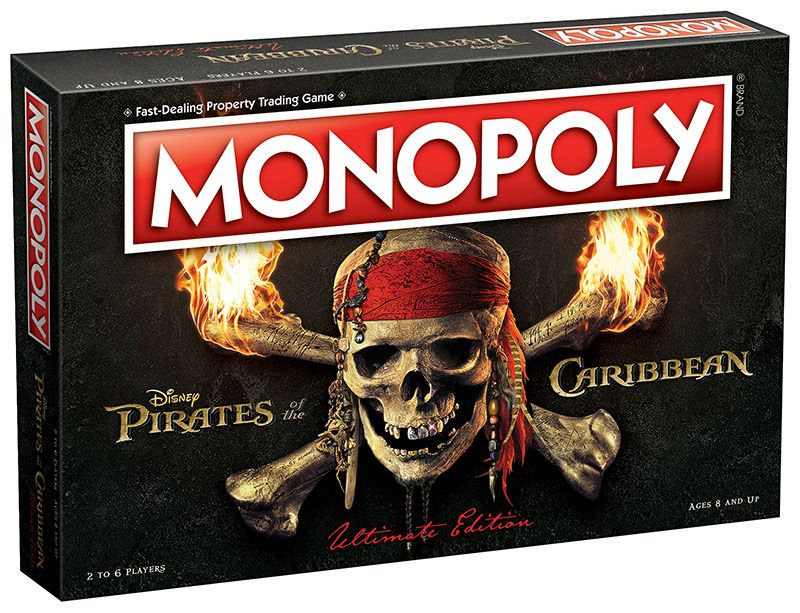 Piratas-do-Caribe-Pirates-of-the-Caribbean-Ultimate-Edition-Monopoly-Game-04