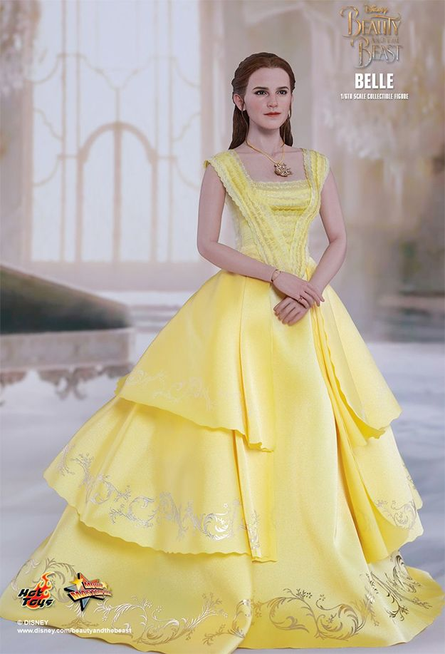 Belle-Beauty-and-the-Beast-Collectible-Figure-01