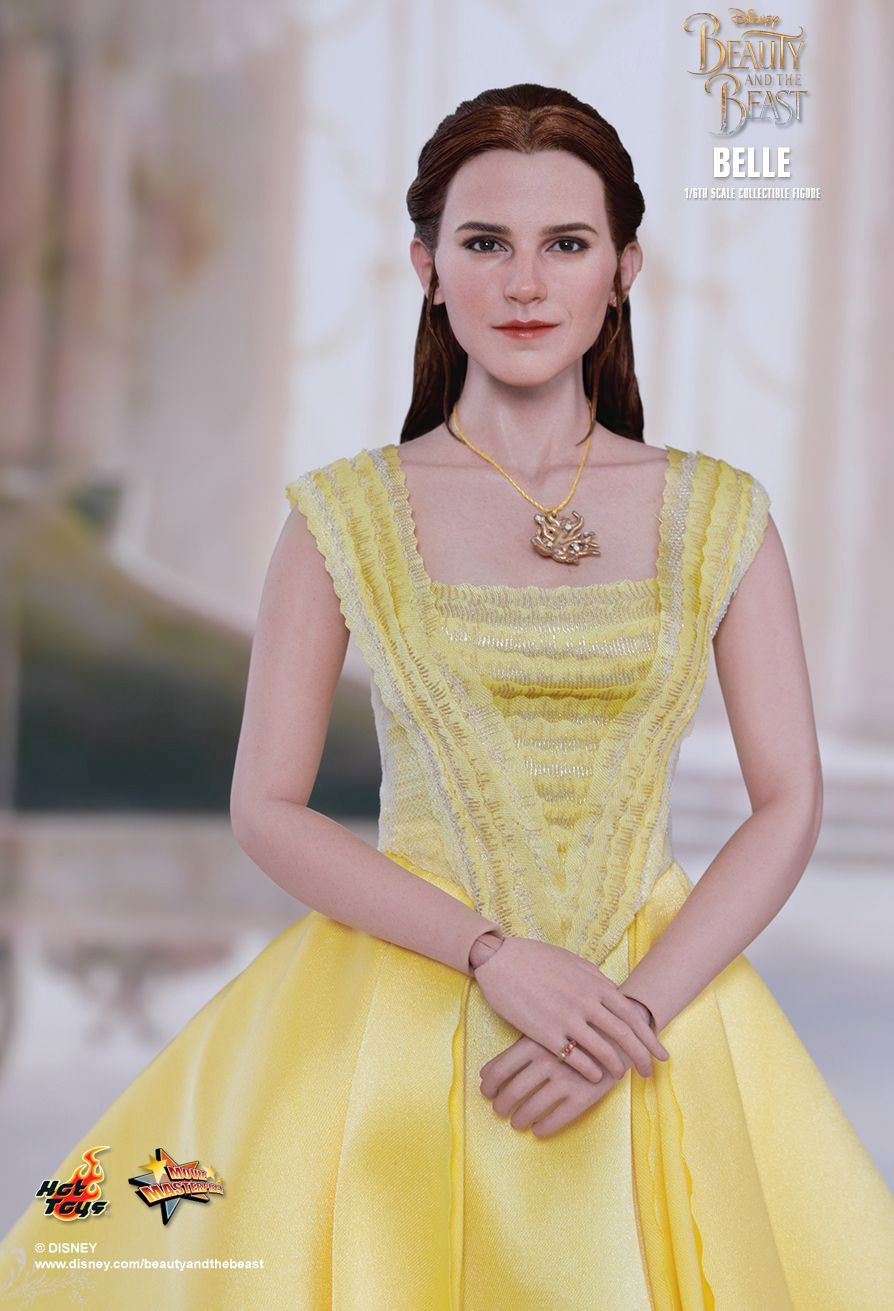 Belle-Beauty-and-the-Beast-Collectible-Figure-10