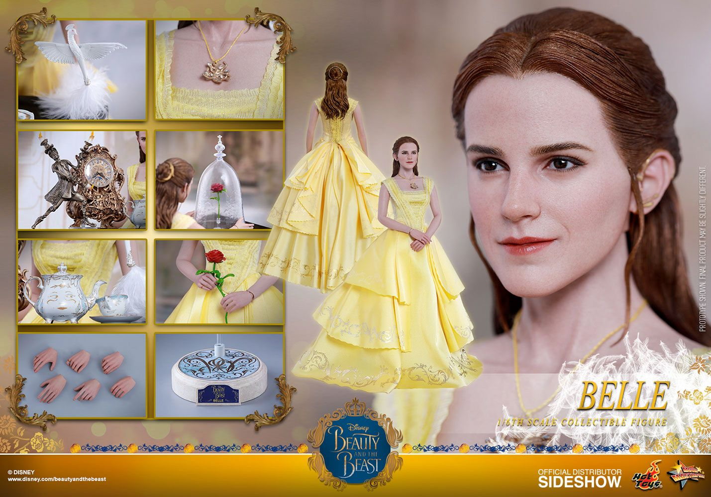 Belle-Beauty-and-the-Beast-Collectible-Figure-11