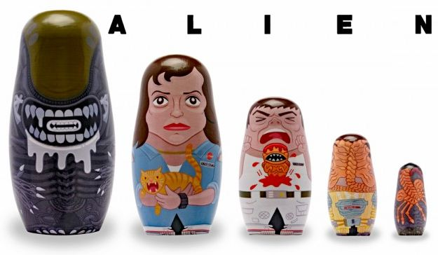Bonecas-Matryoshkas-Alien-Wood-Nesting-Dolls-Set-01