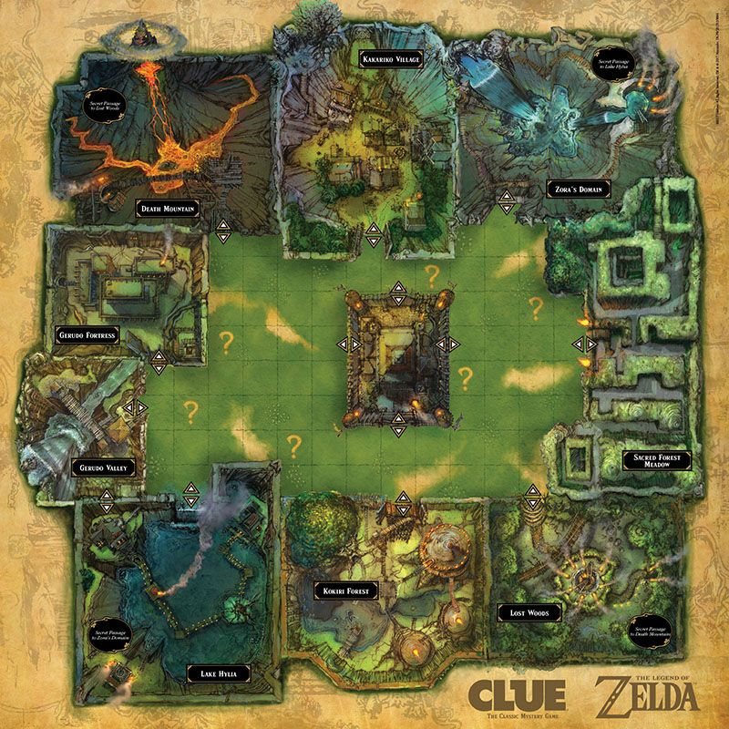 Jogo-Detetive-The-Legend-of-Zelda-Clue-Game-02