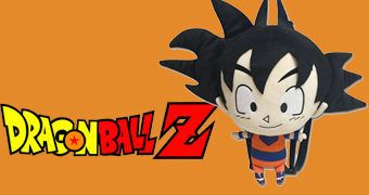 Mochila Dragon Ball Z Goku