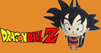 Mochila Dragon Ball Z Goku