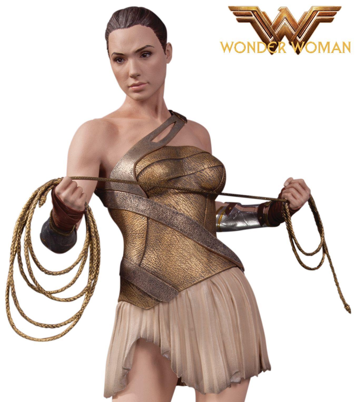Estatua-Mulher-Maravilha-Wonder-Woman-Training-Outfit-Movie-Statue-03