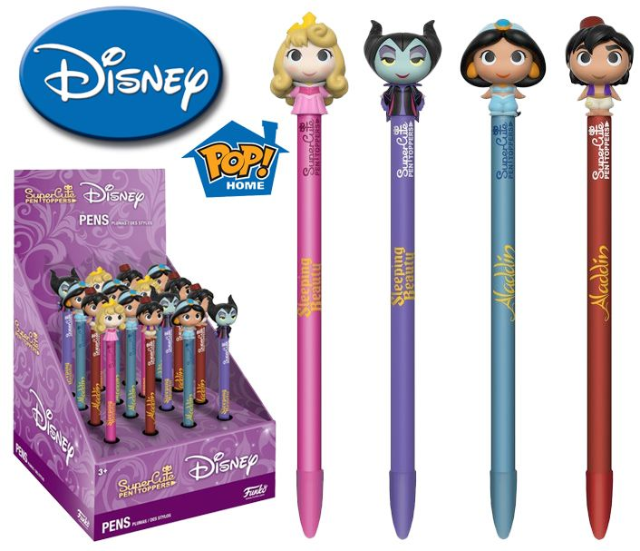 Canetas-Disney-Series-2-Funko-Pop-Pen-Set-01