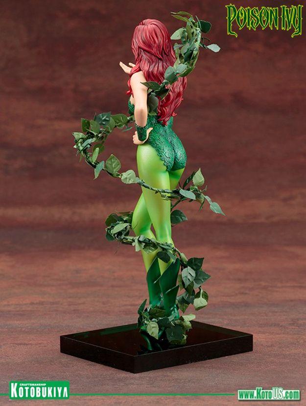 Mad-Lovers-Poison-Ivy-ArtFX-Statue-07