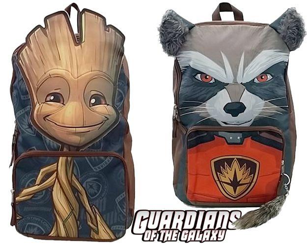 Mochilas-Guardioes-da-Galaxia-Groot-e-Racoon-Bb-Designs-Backpacks-01