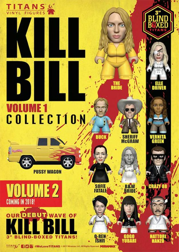 Quentin-Tarantino-Series-2-Kill-Bill-Vol-1-TITANS-Mini-Collection-01