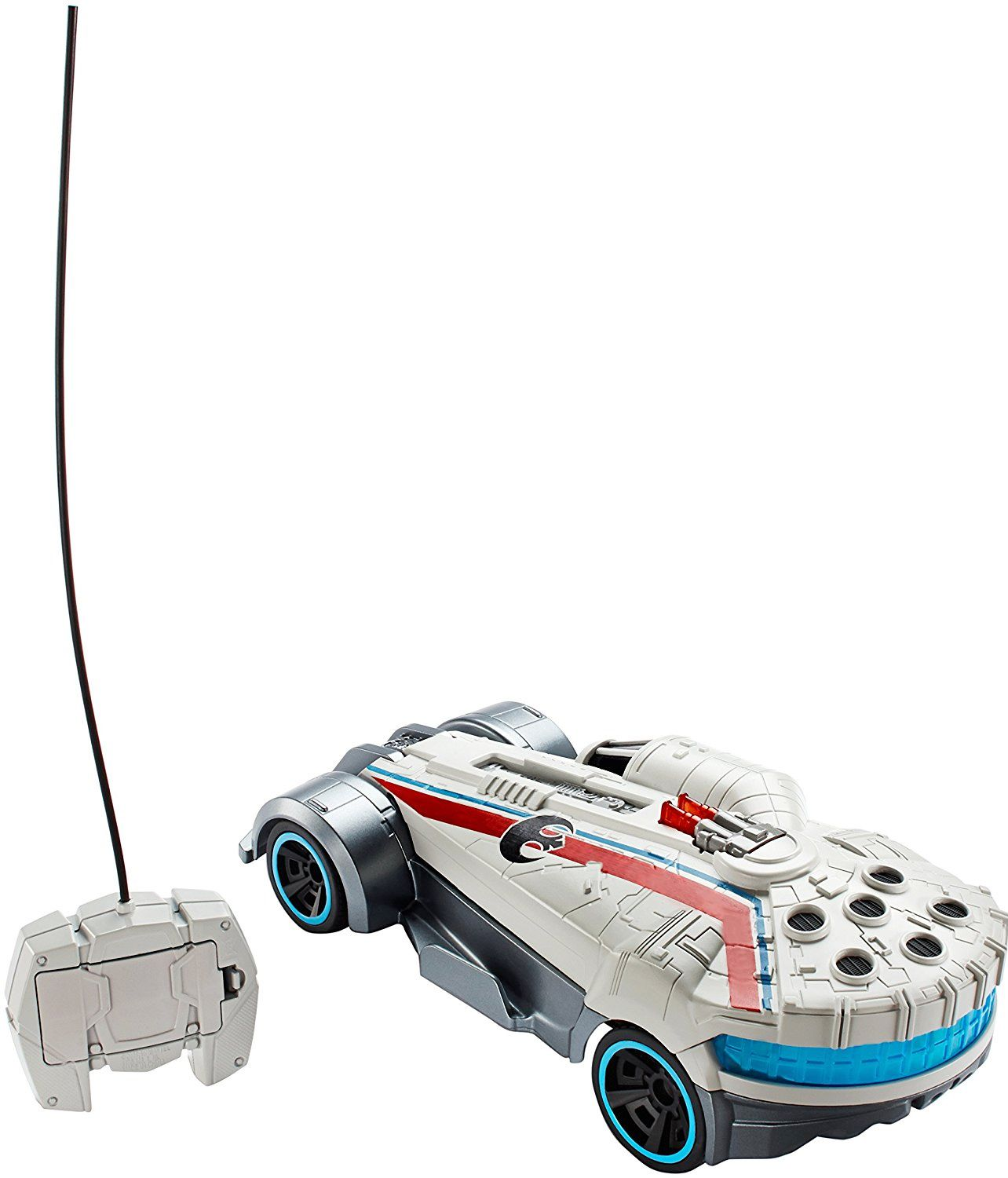 Carro-Controle-Remoto-Hot-Wheels-Star-Wars-Carships-Millenium-Falcon-Remote-Control-Vehicle-03