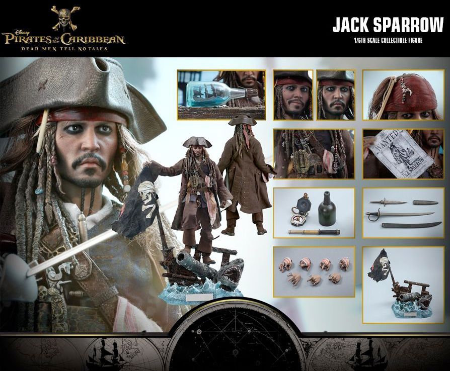 Hot-Toys-Jack-Sparrow-Pirates-of-the-Caribbean-Dead-Men-Tell-No-Tales-Collectible-Figure-13